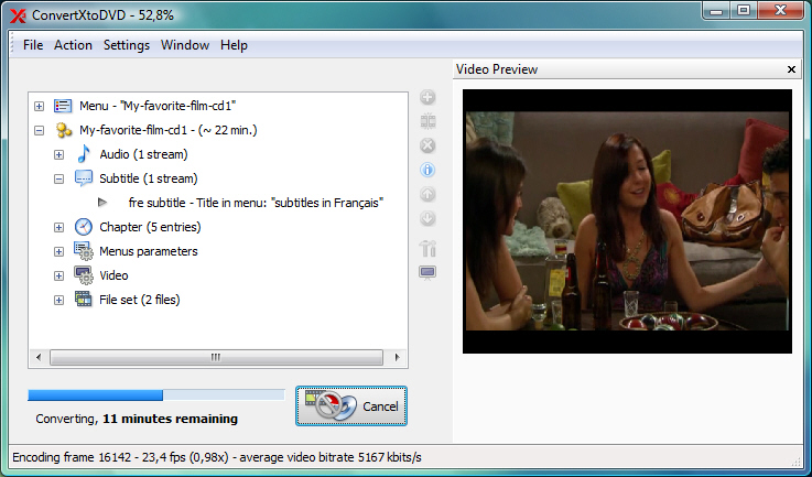 Convertx To Dvd 4.0 Keygen