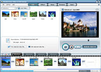 Easy to use DVD Burning Software