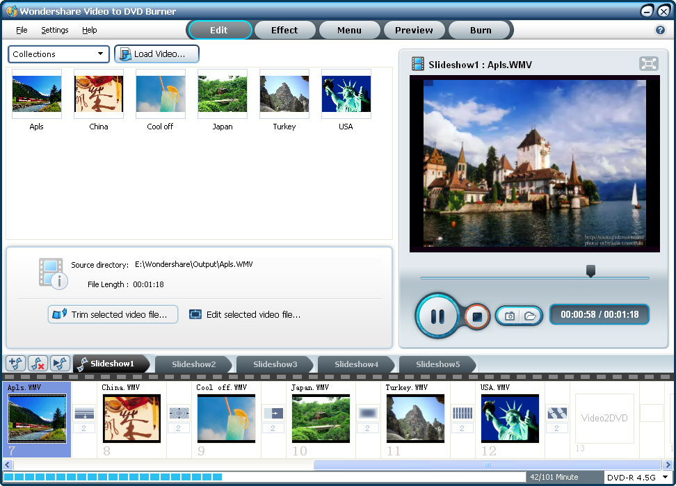 dvd movie converter software free download