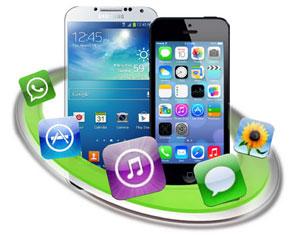 Backup and Restore Phone