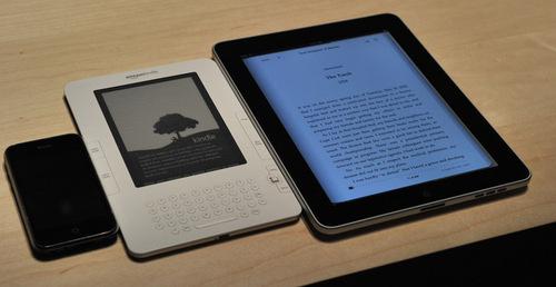 iPad Size