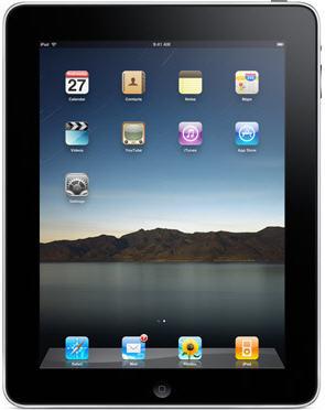 iPad System