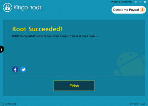 Desktop App - Kingoapp