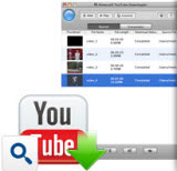 YouTube Downloader Converter