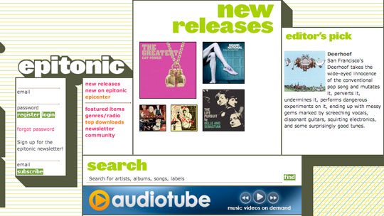 Free Websites to Download Videos, Music, Movies, Songs