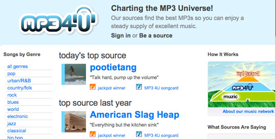 Free Music and Songs - mp34you.com