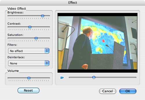 edit ts video on mac