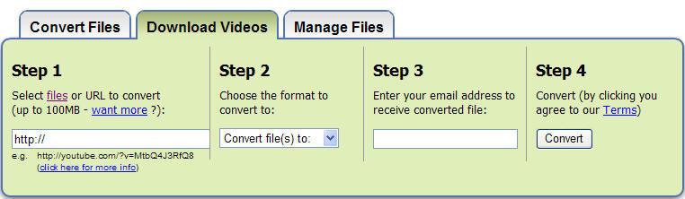 download flash video on mac