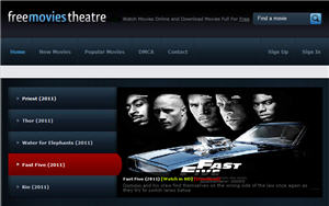 Free Movie Website - freemoviewtheatrer