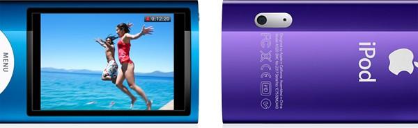 iPod Nano Review