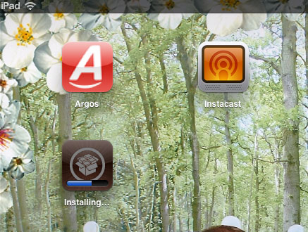 Jailbreak iPad 2 free