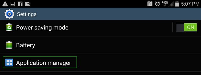 Transfer Apps from Internal Storage to SD Card 2