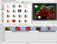 Easy to use video editing software