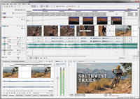 All-in-one video editor