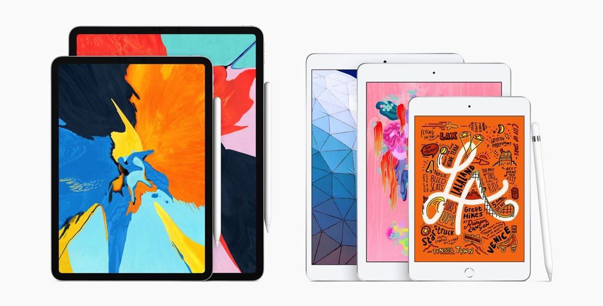 Apple Released 7.9 Tablet iPad Mini