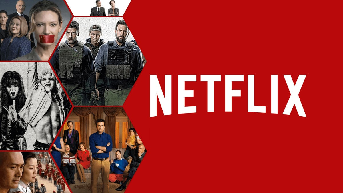 Burn Netflix Movies to DVD