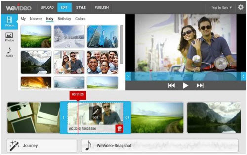 wevideo-online-video-editor