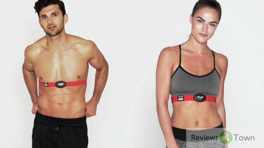 Heart Rate Monitors and HRM Watches Reviews