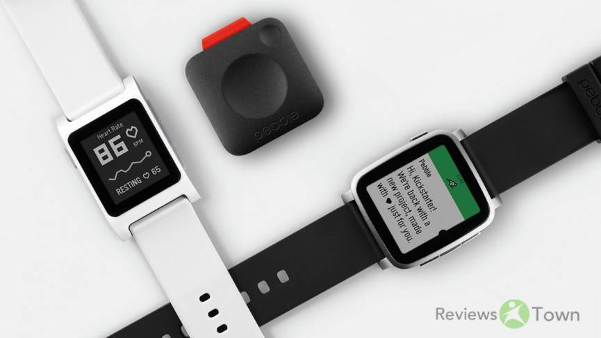 Pebble Time 2 Review