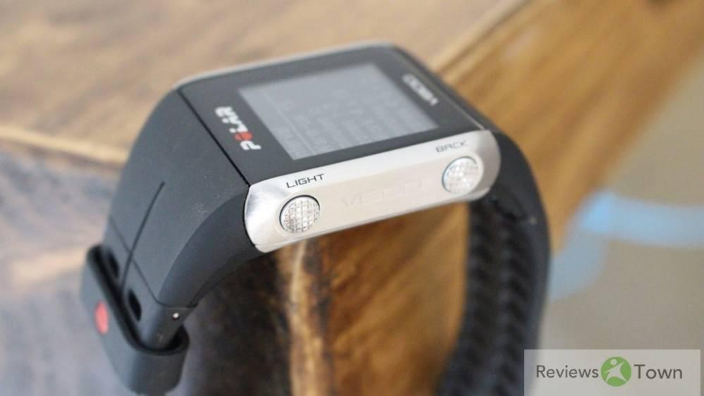 Polar V800 Smartwatch Review