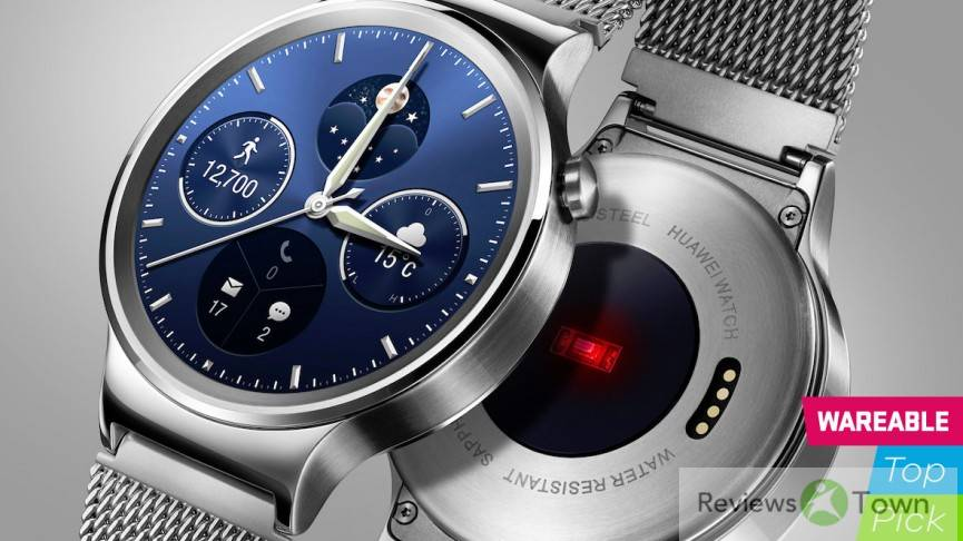 Best Android Wear Smartwatches