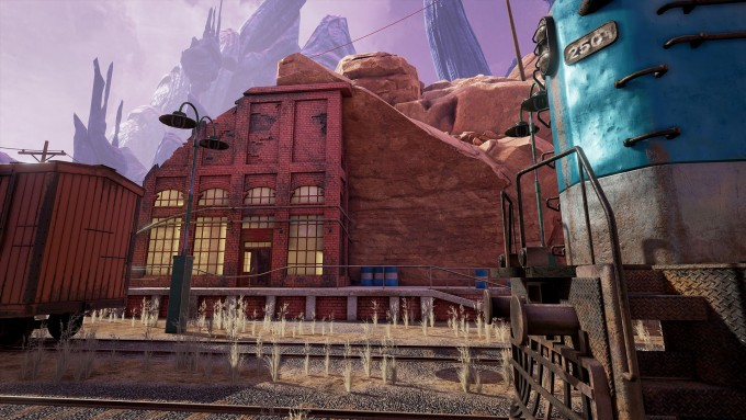 Obduction VR Review