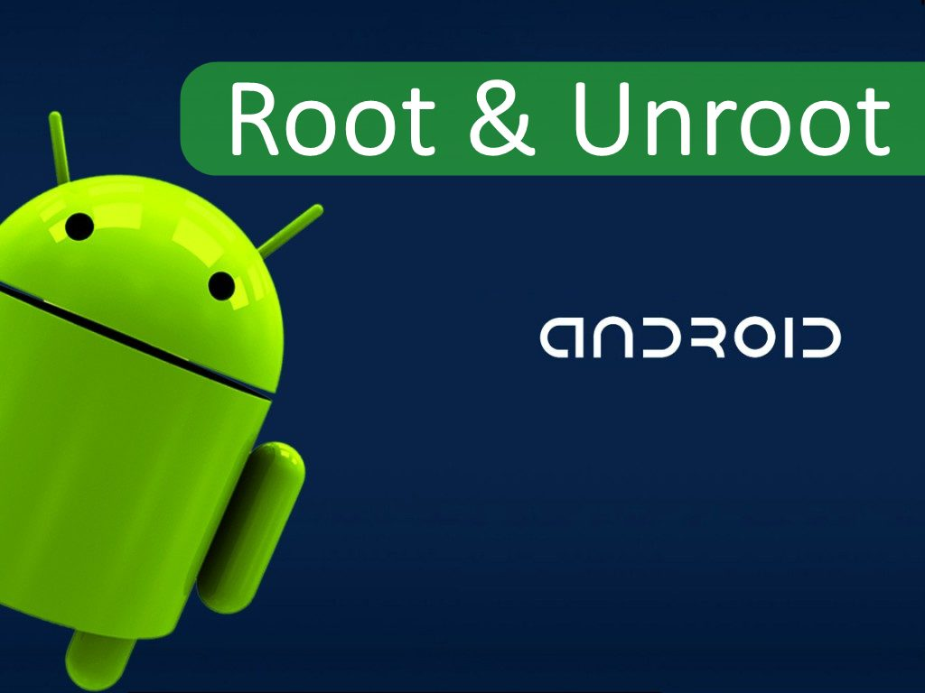 Android Unroot