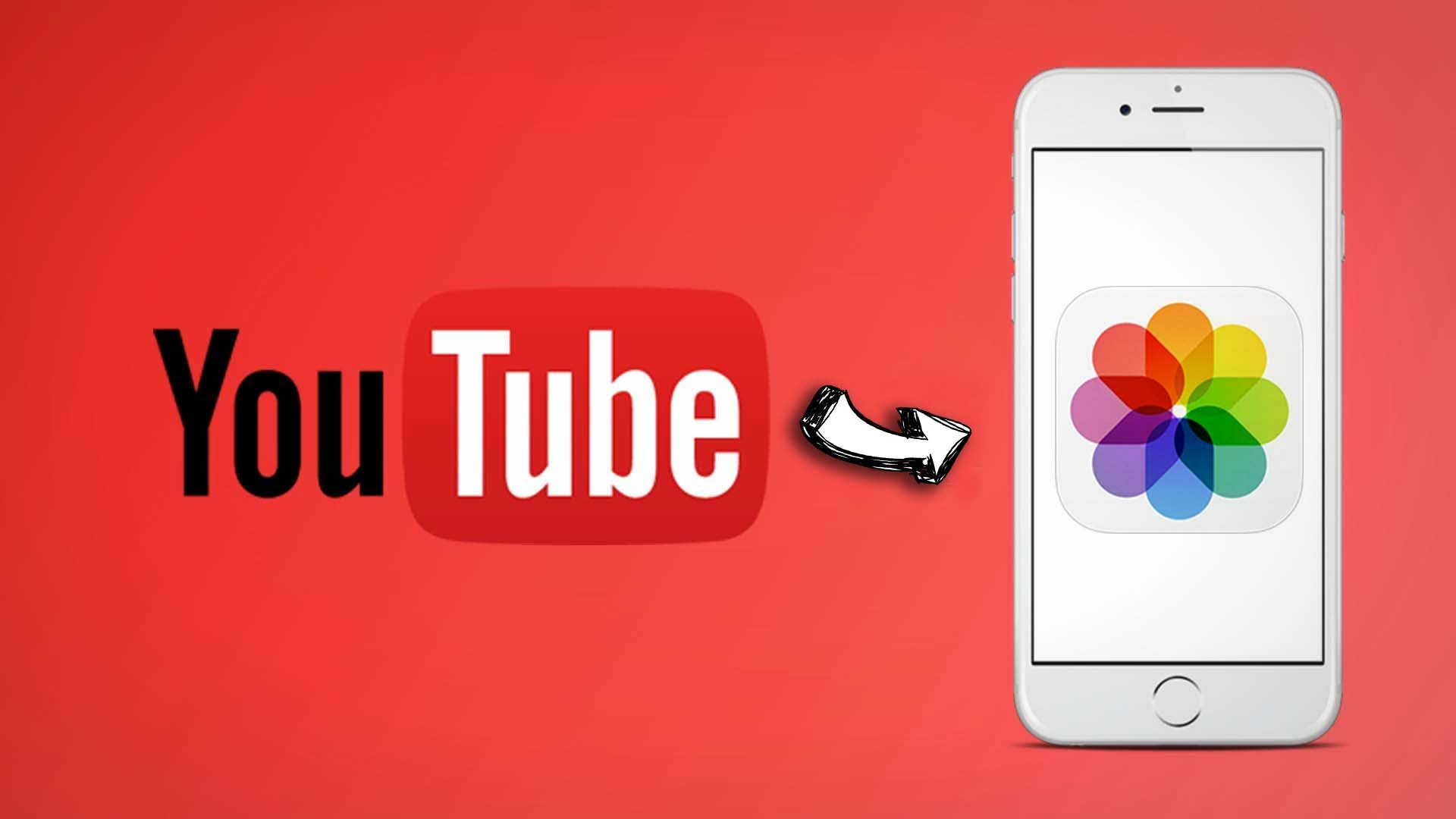 Top 5 YouTube Downloader for iPhone