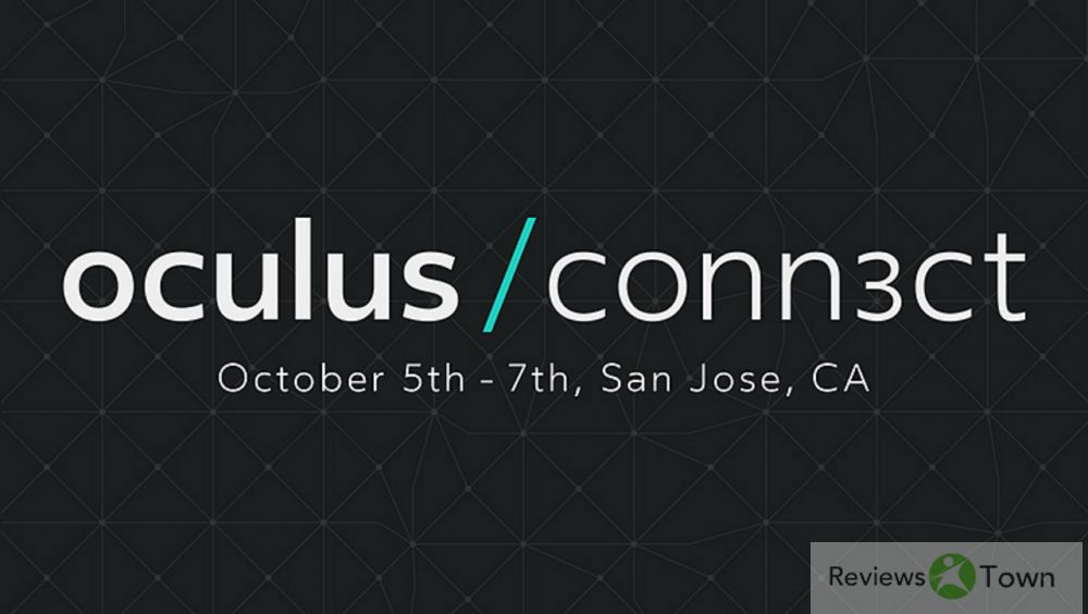 3 Methods to Watch Oculus Connect Keynote Presentations in VR