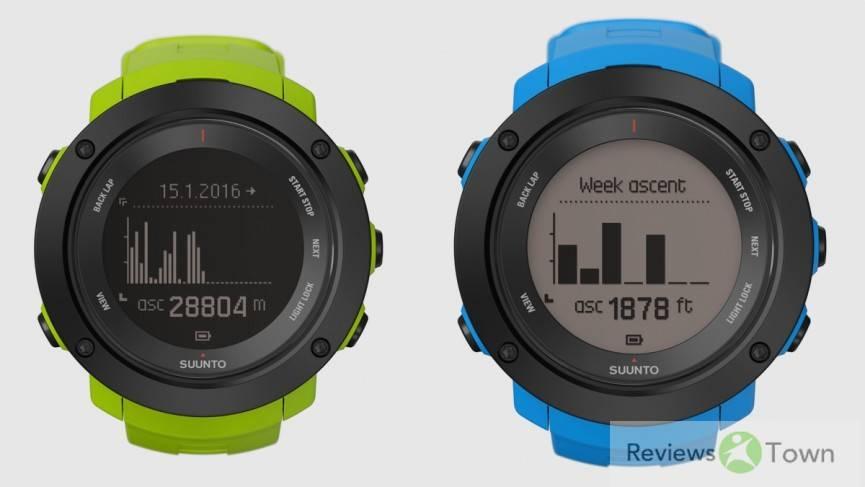 Best Outdoor GPS Watches
