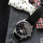Hugo Boss Smart Classic Smart Analogue Watch Review