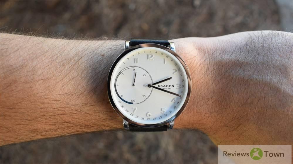 Skagen Hagen Connected Smart Analogue Watch Review