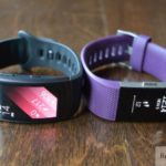 ​Samsung Gear Fit 2 VS Fitbit Charge 2
