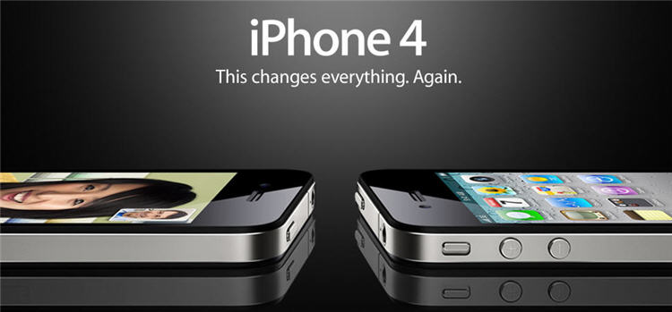 Everything You Need to Know About the iPhone 4