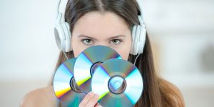 Burn iPod songs to CD