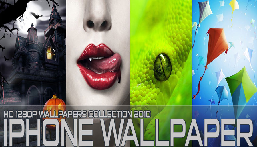 Free Wallpapaers for Apple iPhone