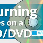 How to burn AVI DivX XviD Movie to a Playable DVD