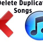 How to Delete Duplicate Songs from iTunes - Remove Duplicate Songs