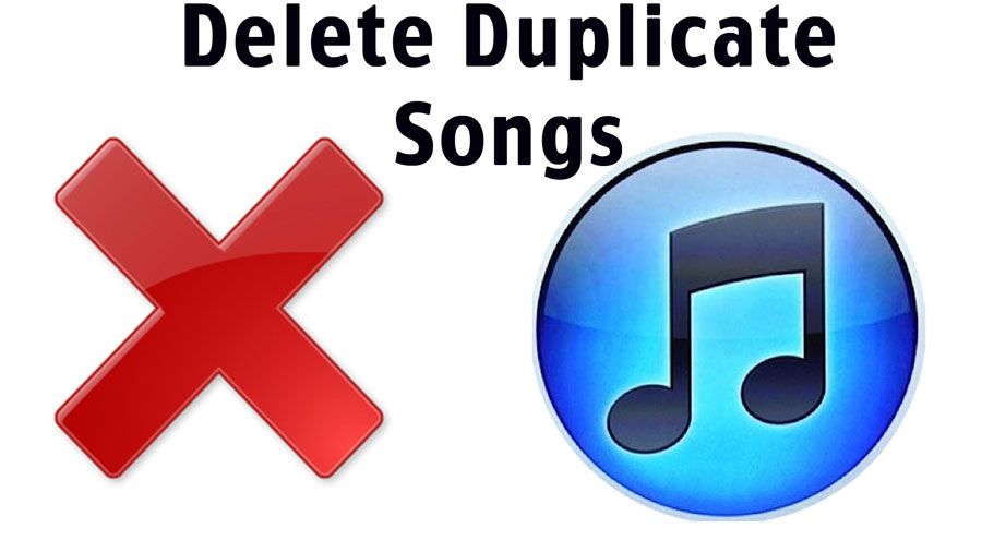 How to delete duplicate songs from iTunes