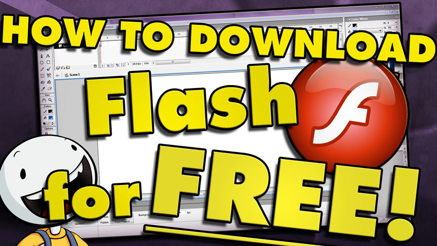 How to download and convert Flash videos