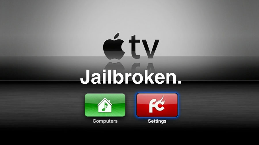 How to jailbreak Apple TV
