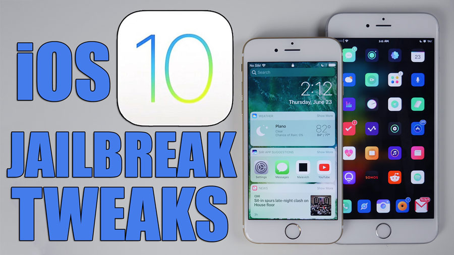 How to Jailbreak iPhone for Free and Safe