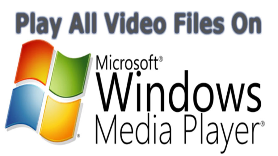 How to play MP4 MKV FLV with WMP