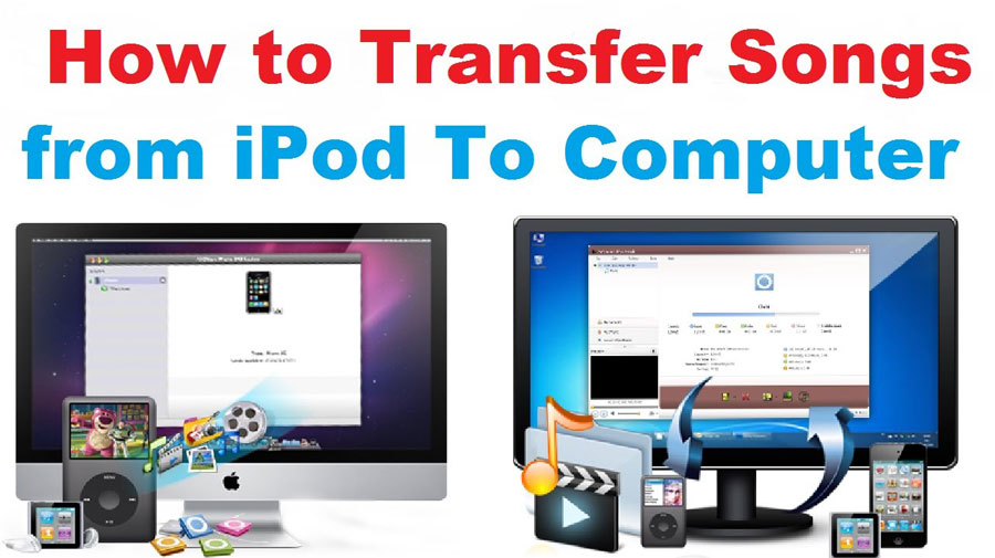 How to Transfer Music Video from iPod to Computer and iTunes