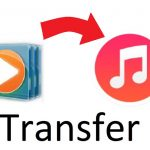 How to transfer music between iTunes and Windows Media Player