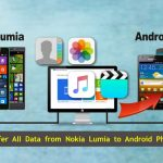 How to Transfer Files Between Nokia and Android