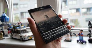 Blackberry Media Converter