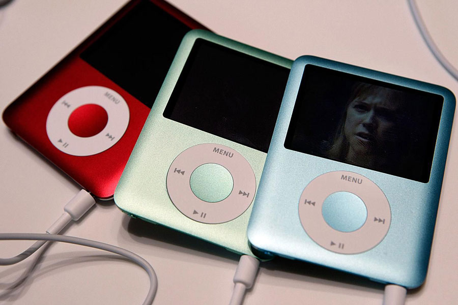 PQ DVD to iPod Video Suite