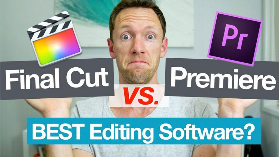 Adobe Permiere Pro
