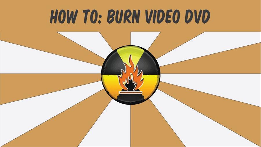 AVS DVD Burner